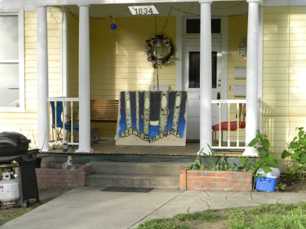 loomer porch