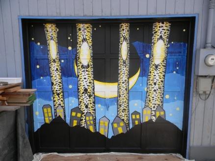 mural great shot