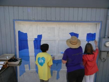 mural volunteers 2