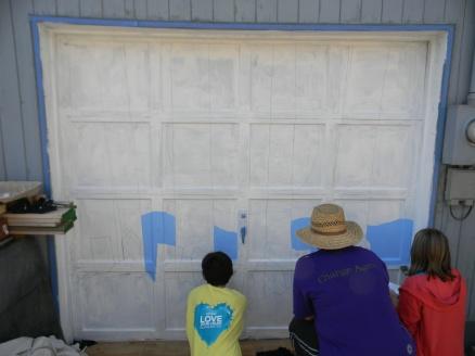 mural volunteers